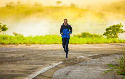 Lari jarak jauh - fpm